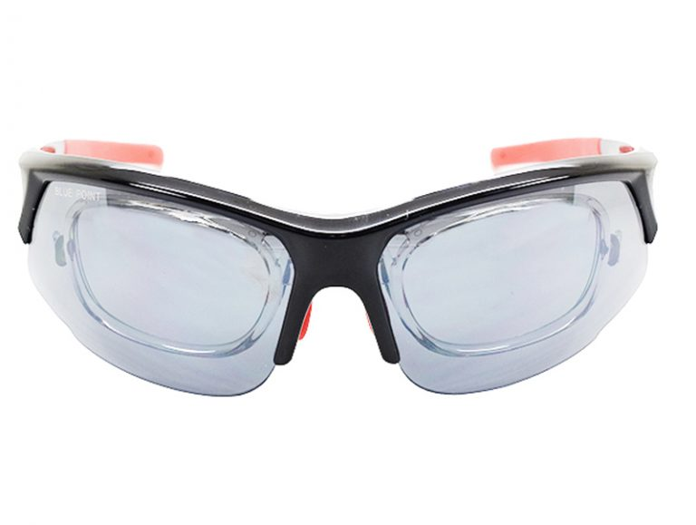 6c3e25e5b543 Functional fashion sports sunglasses with prescription lens insert. Made  with finest material and.