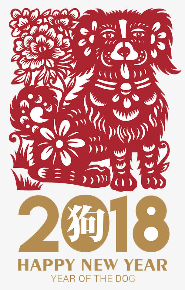 旺旺來福報新年