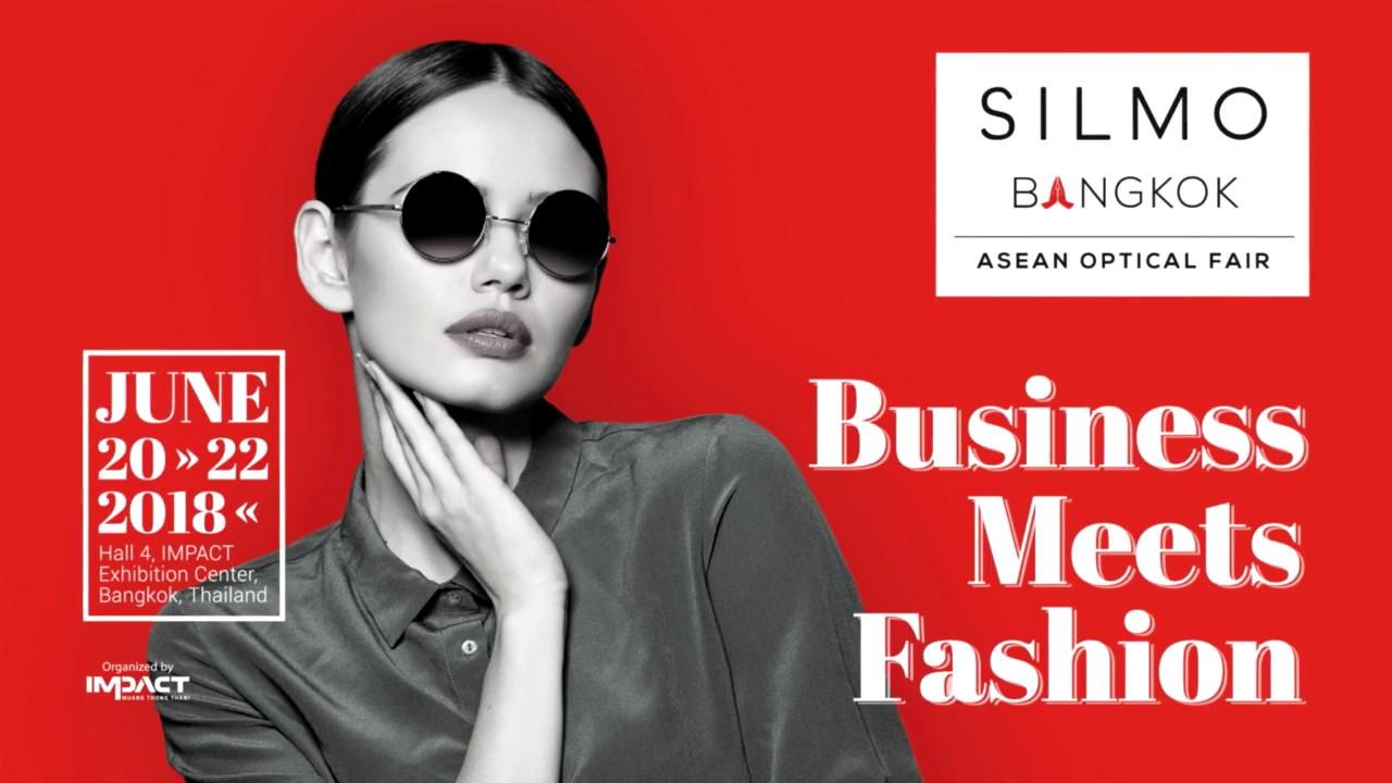 Silmo Bangkok Asean Optical Fair